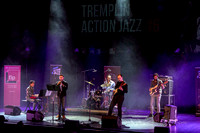 2018 01 27 Comète Tremplin Action Jazz @ Rocher de Palmer