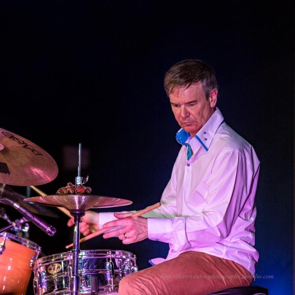 Andy Barron